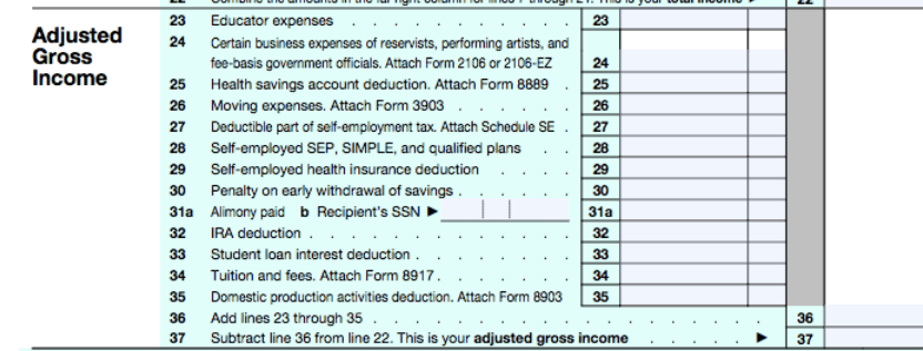 Calculate Your Income Tax: Overview of Tax Brackets, Deductions, and Exemptions