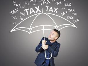 e-commerce tax professional