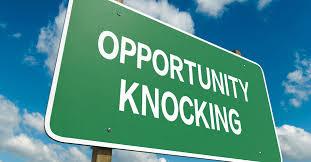 opportunity zones program